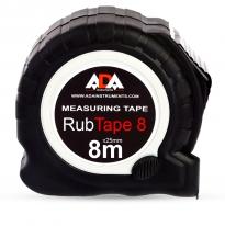 Tape measure ADA RubTape 8