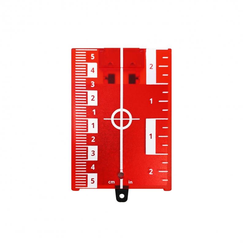 Magnetic target ADA