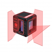 Laser level ADA CUBE 3D BASIC EDITION