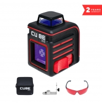 Laser Level ADA CUBE 360 HOME EDITION