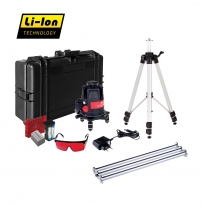 Laser Level ADA ULTRALiner 360 4V Set