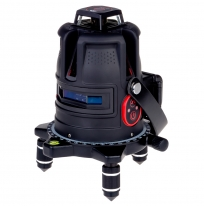 Лазерный уровень ADA Combine 4V+6Dots