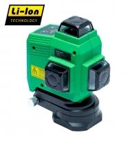 Лазерный уровень ADA TopLiner 3-360 GREEN