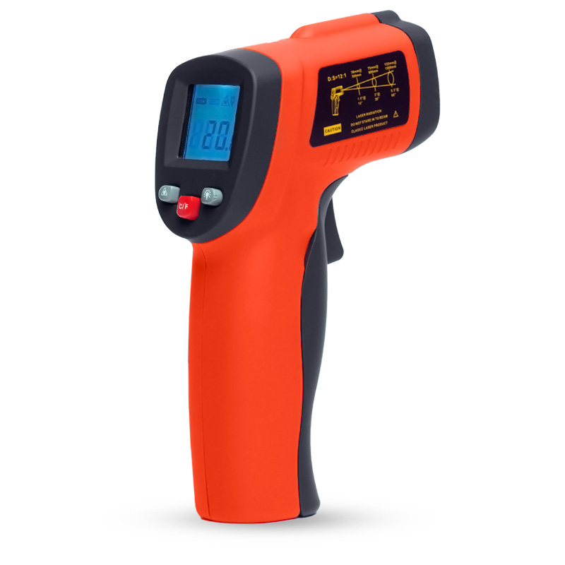 Infrared Thermometer ADA TemPro 300