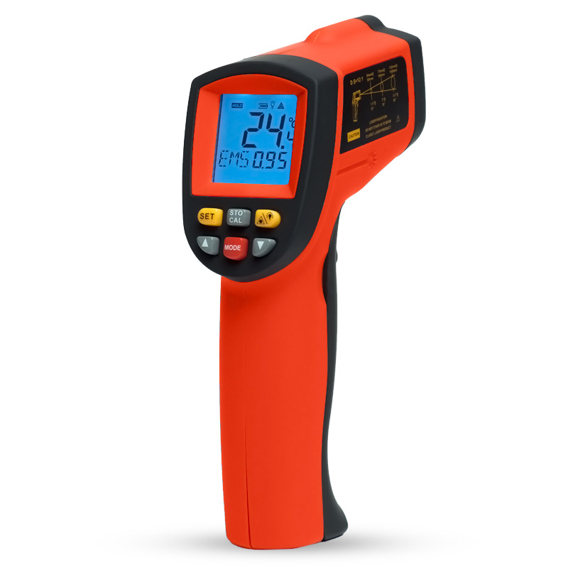 Infrared Thermometer ADA TemPro 700