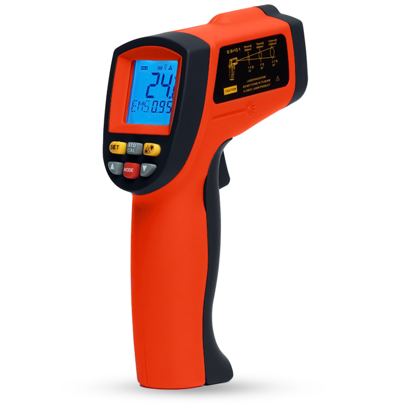 Infrared Thermometer ADA TemPro 900