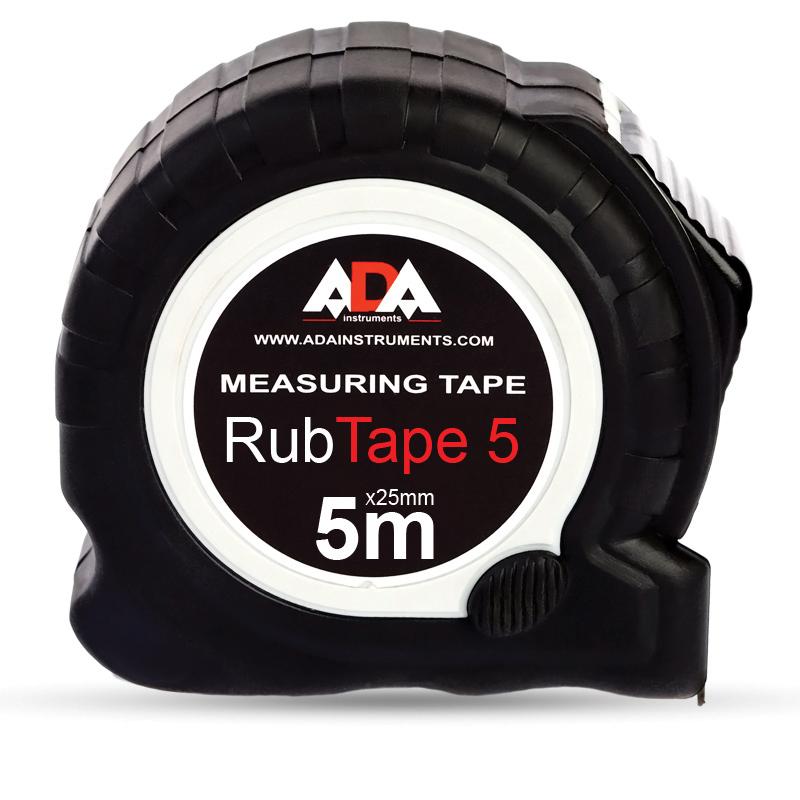 Mètre à ruban ADA RubTape 5