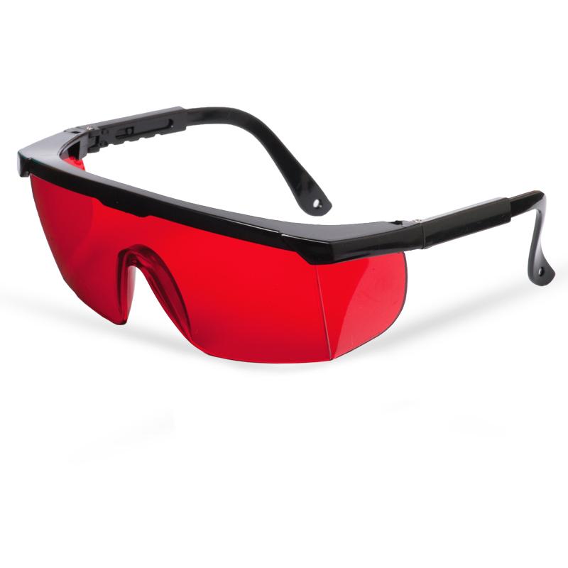 Laser intensive glasses for better visibility of laser beam ADA Laser Glasses