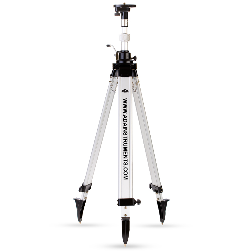 Штатив для лазерных уровней телескопический ADA Elevation 30