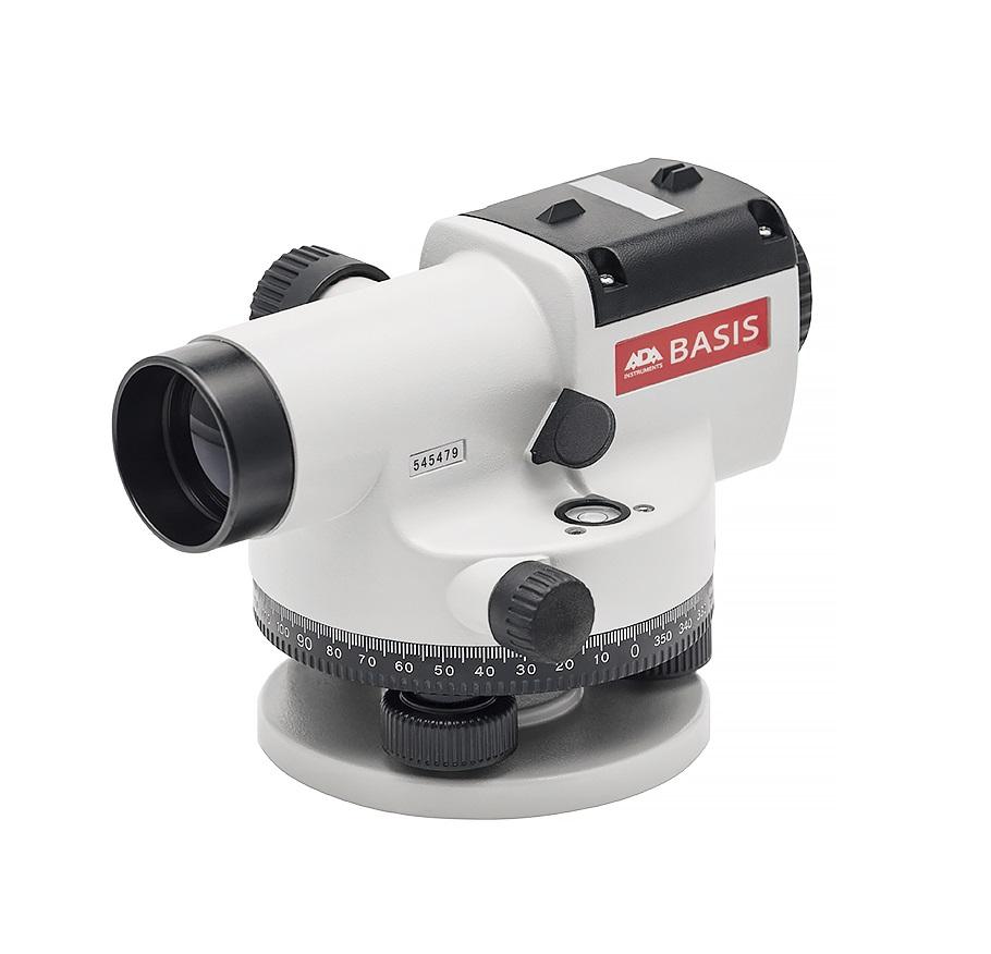 Optisches Nivelliergerät ADA BASIS