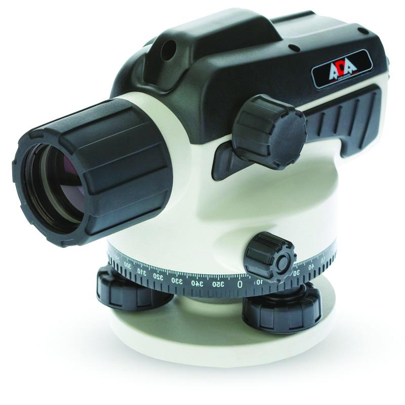 Nivel optico ADA RUBER–X32