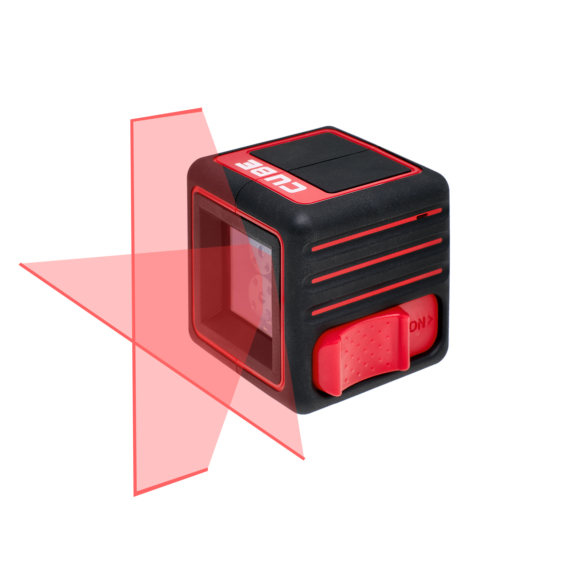 Laser level ADA CUBE BASIC EDITION