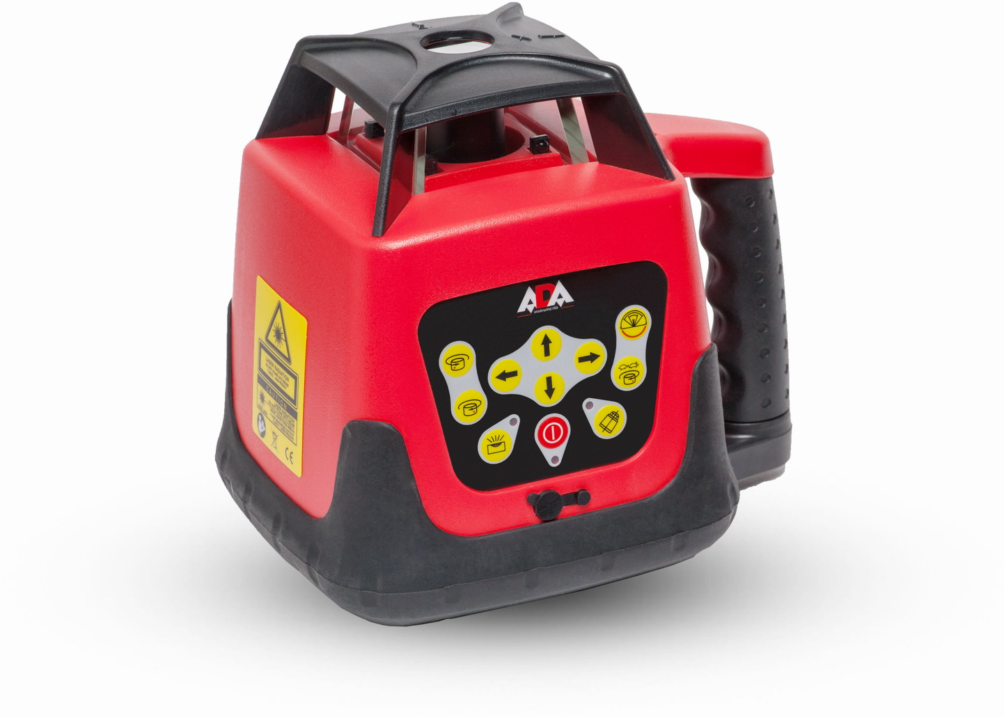 Laser level ADA ROTARY 500 HV
