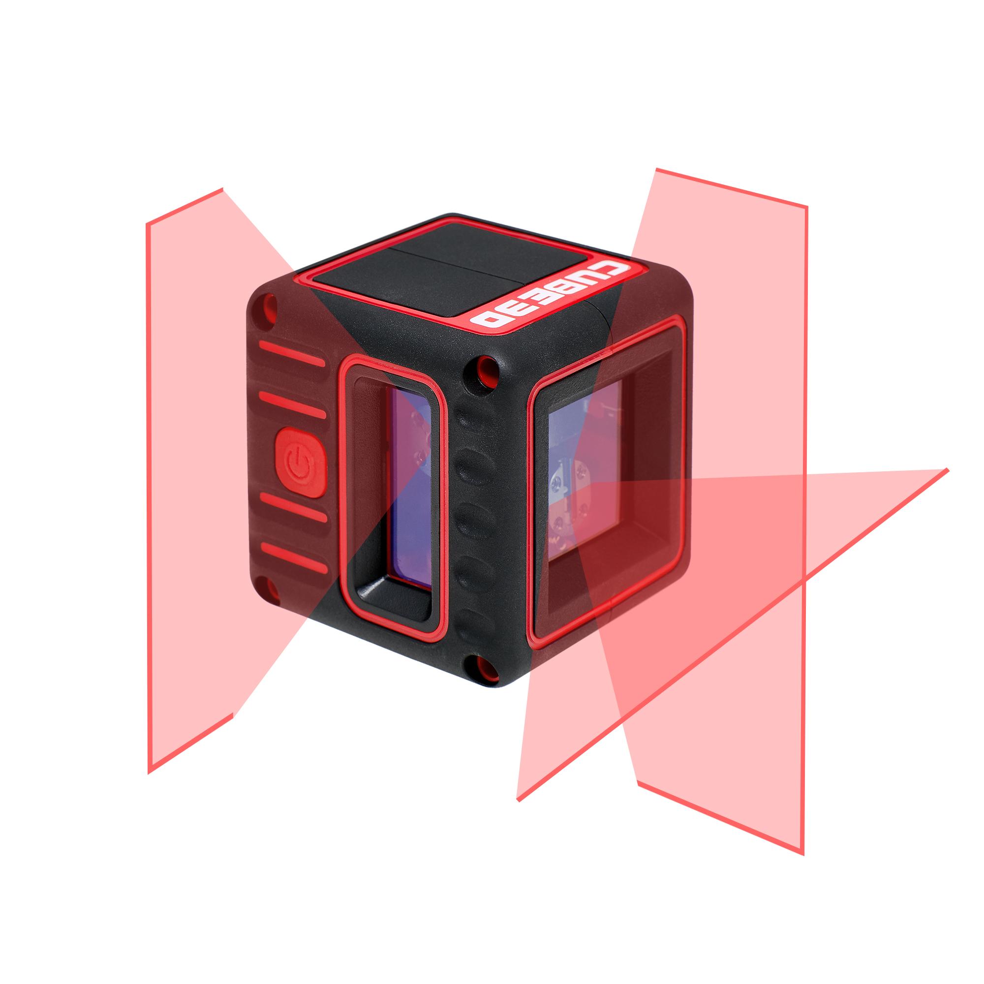 Laser level ADA CUBE 3D BASIC EDITION