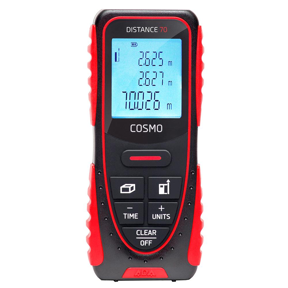 Laser distance meter ADA COSMO 70