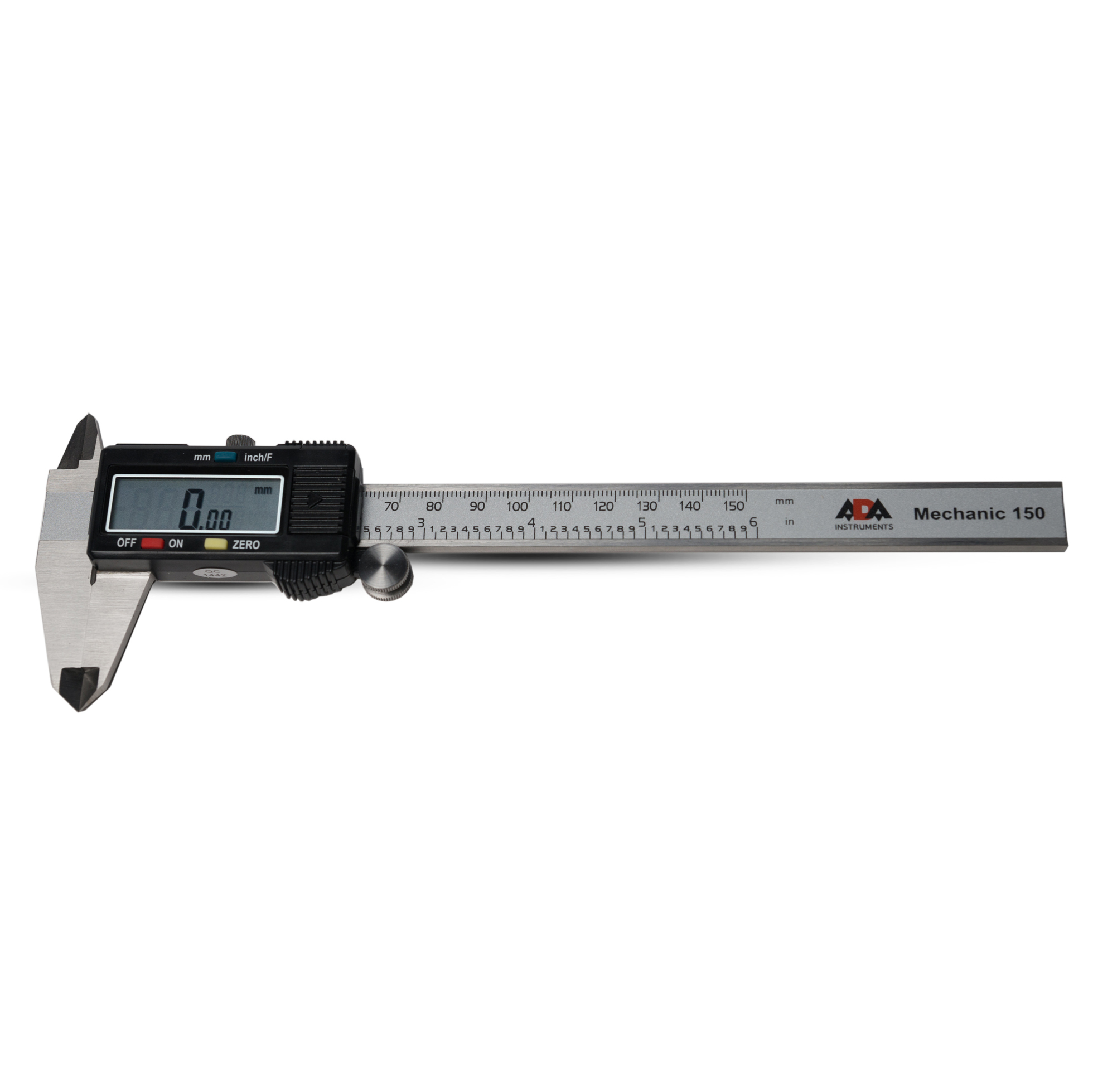 Digital caliper ADA Mechanic 150