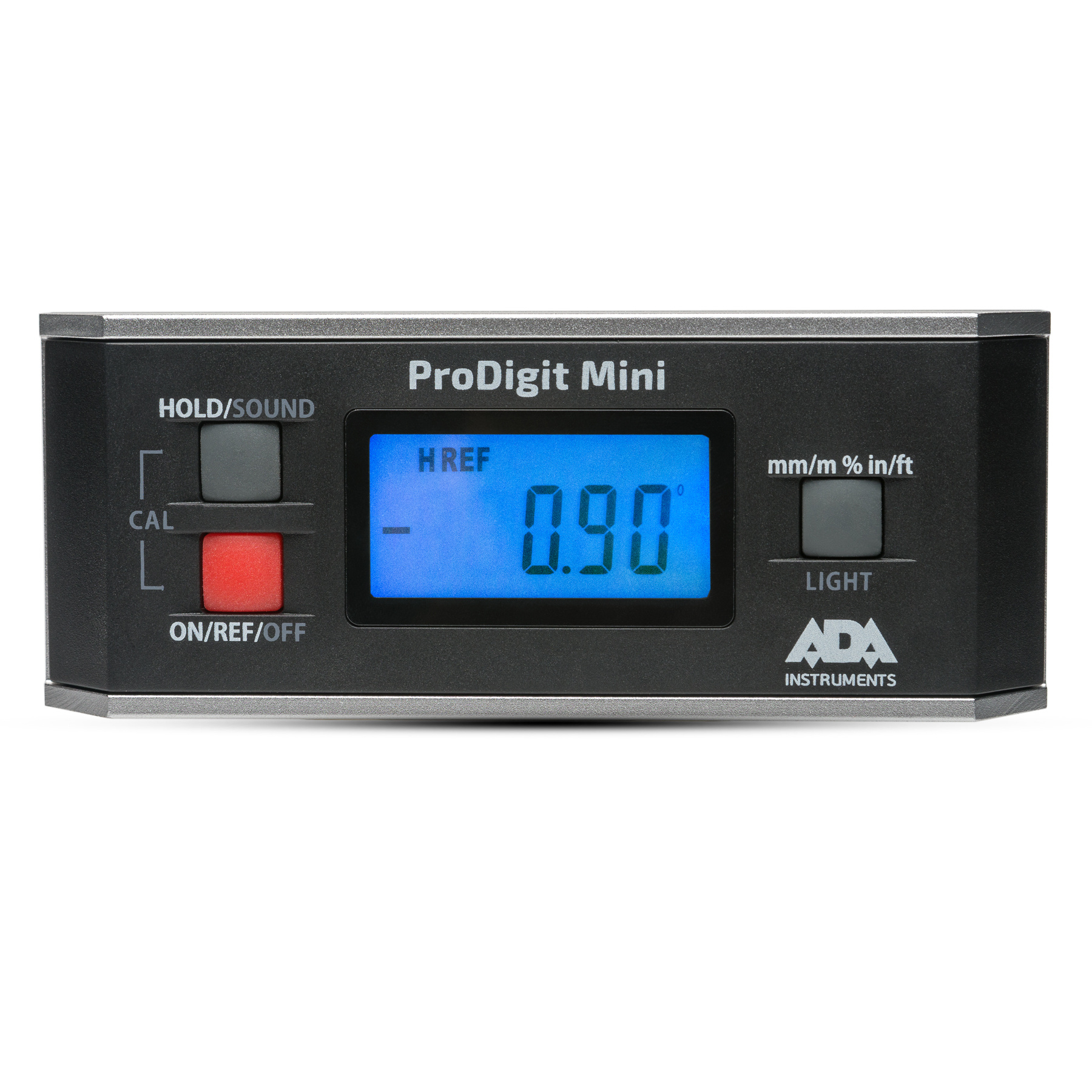 Digital level ADA ProDigit Mini