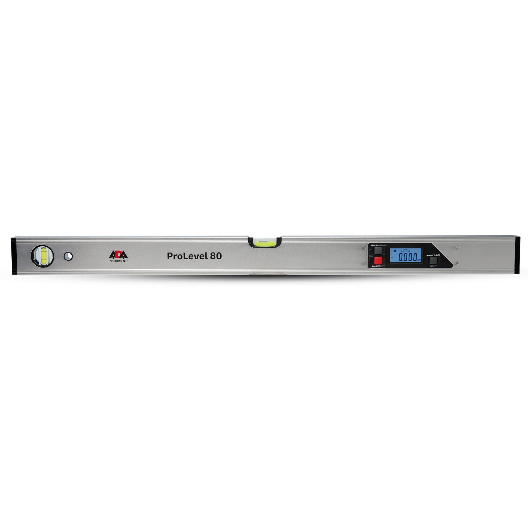 Digital level ADA ProLevel 80