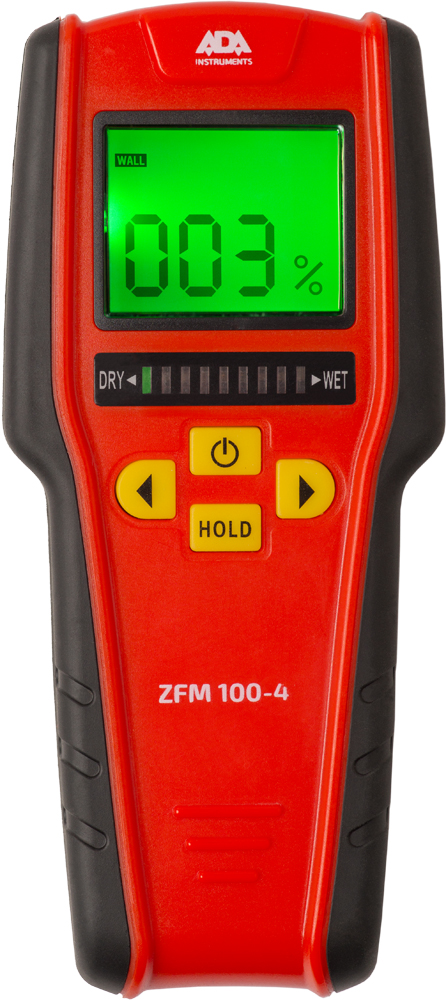Detector of humidity ADA ZFM 100-4