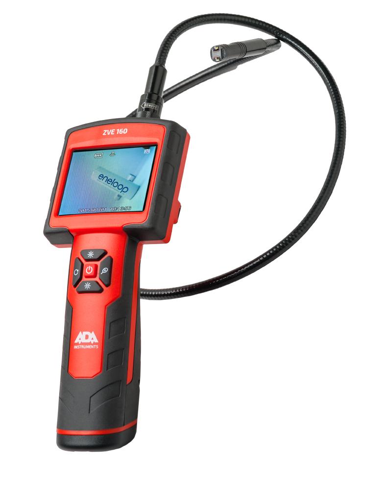 Video Borescope ADA ZVE 160