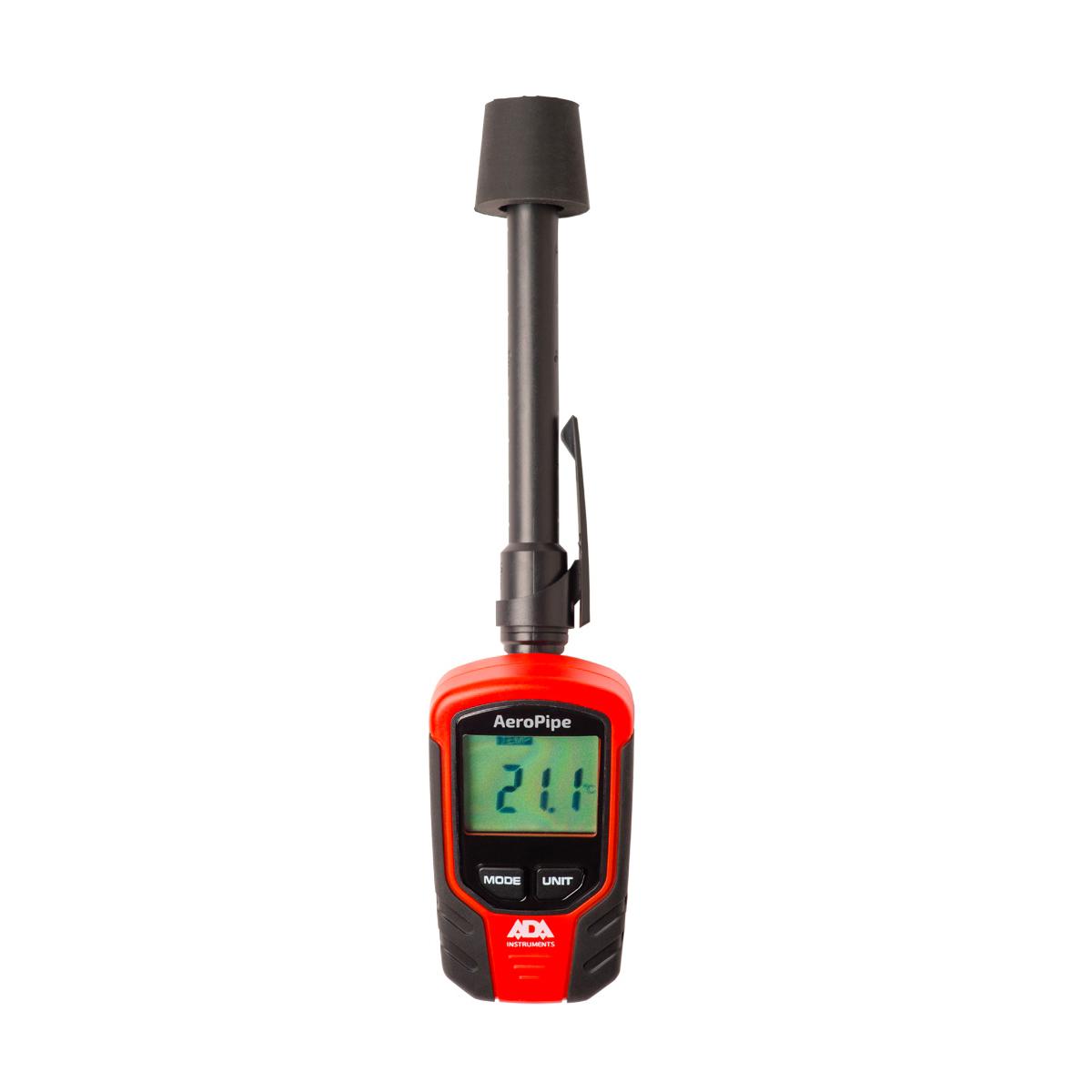 Thermo-hygrometer ADA AeroPipe