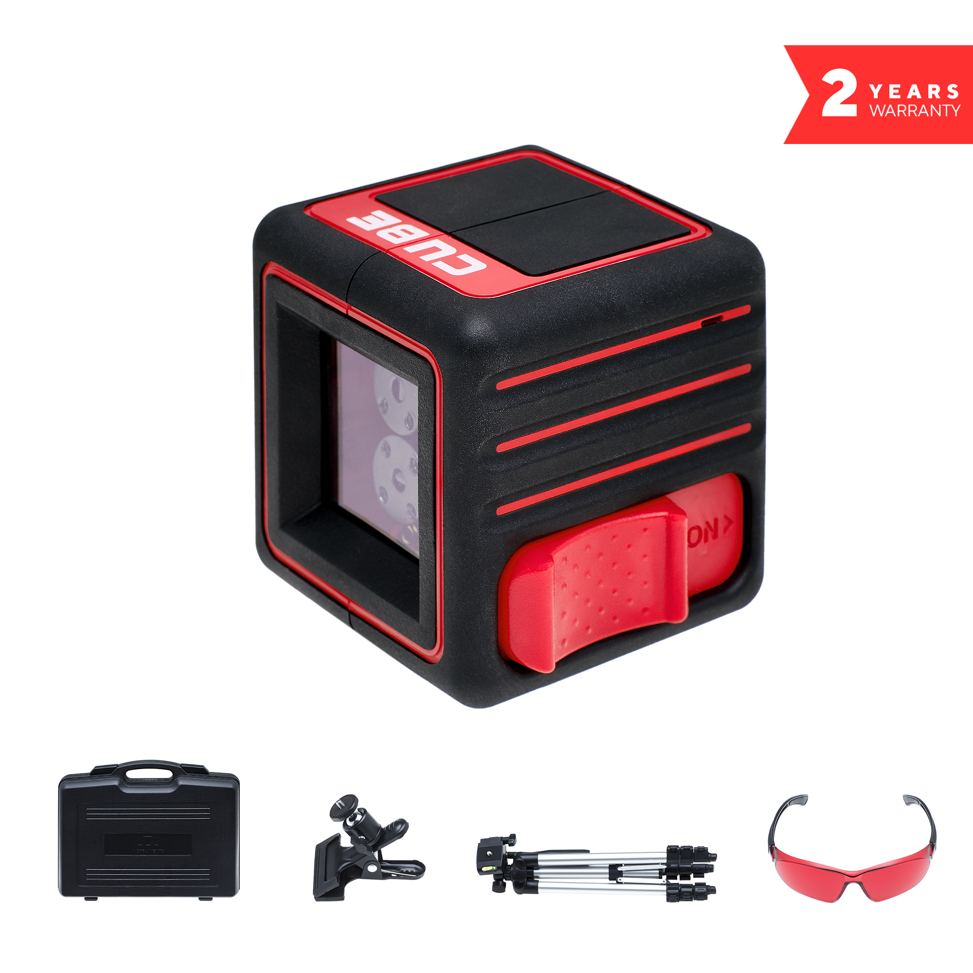 Laser level ADA CUBE ULTIMATE EDITION