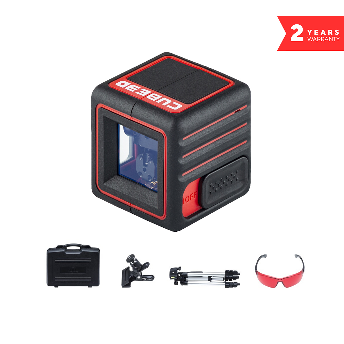 Laser level ADA CUBE 3D ULTIMATE EDITION