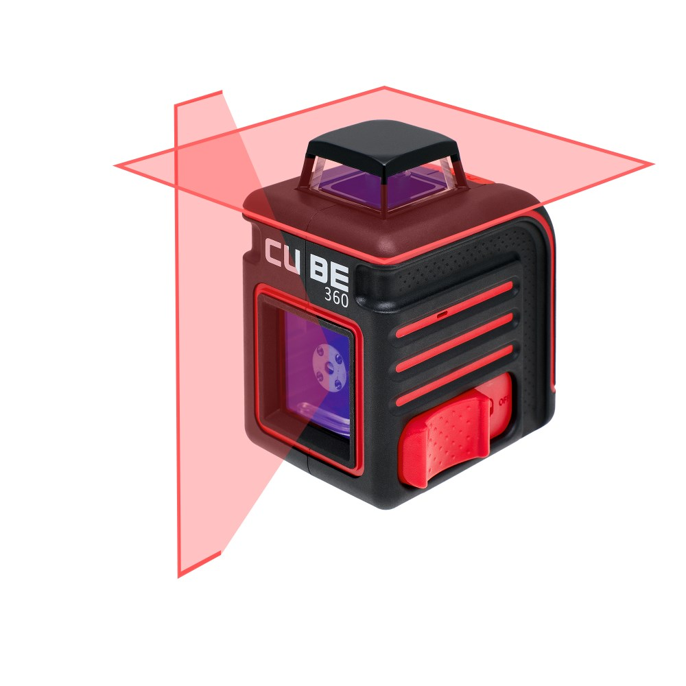 Laser Level Ada Cube 360 Ultimate Edition Ada Instruments