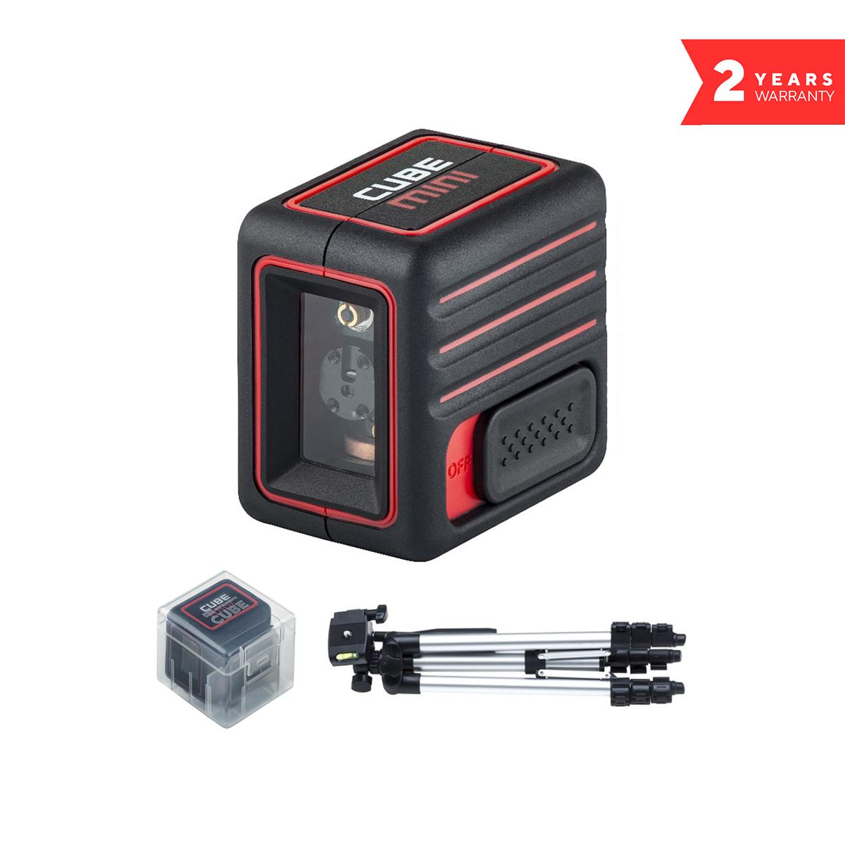 Laser level ADA CUBE MINI Professional Edition