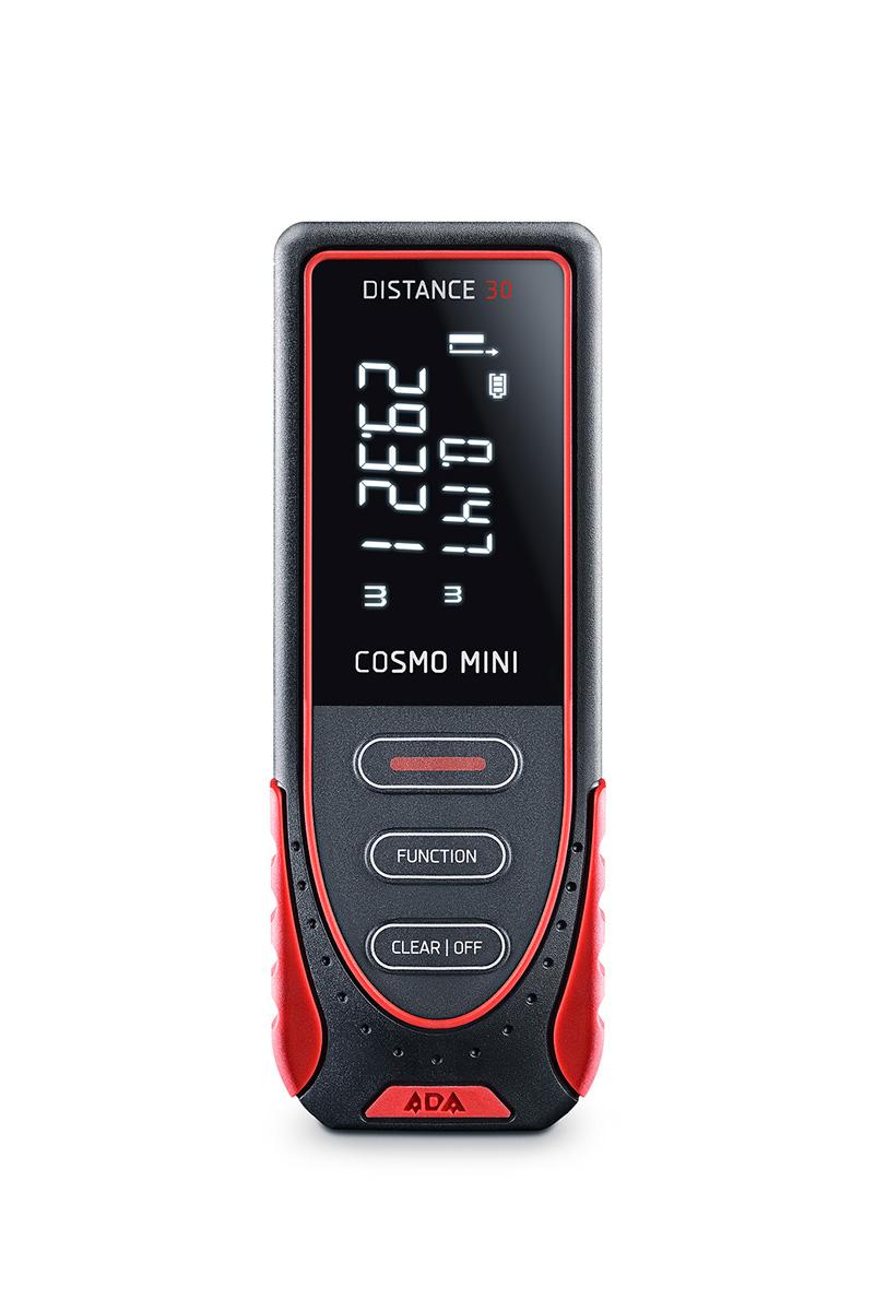 Medidor de distância a laser ADA COSMO MINI