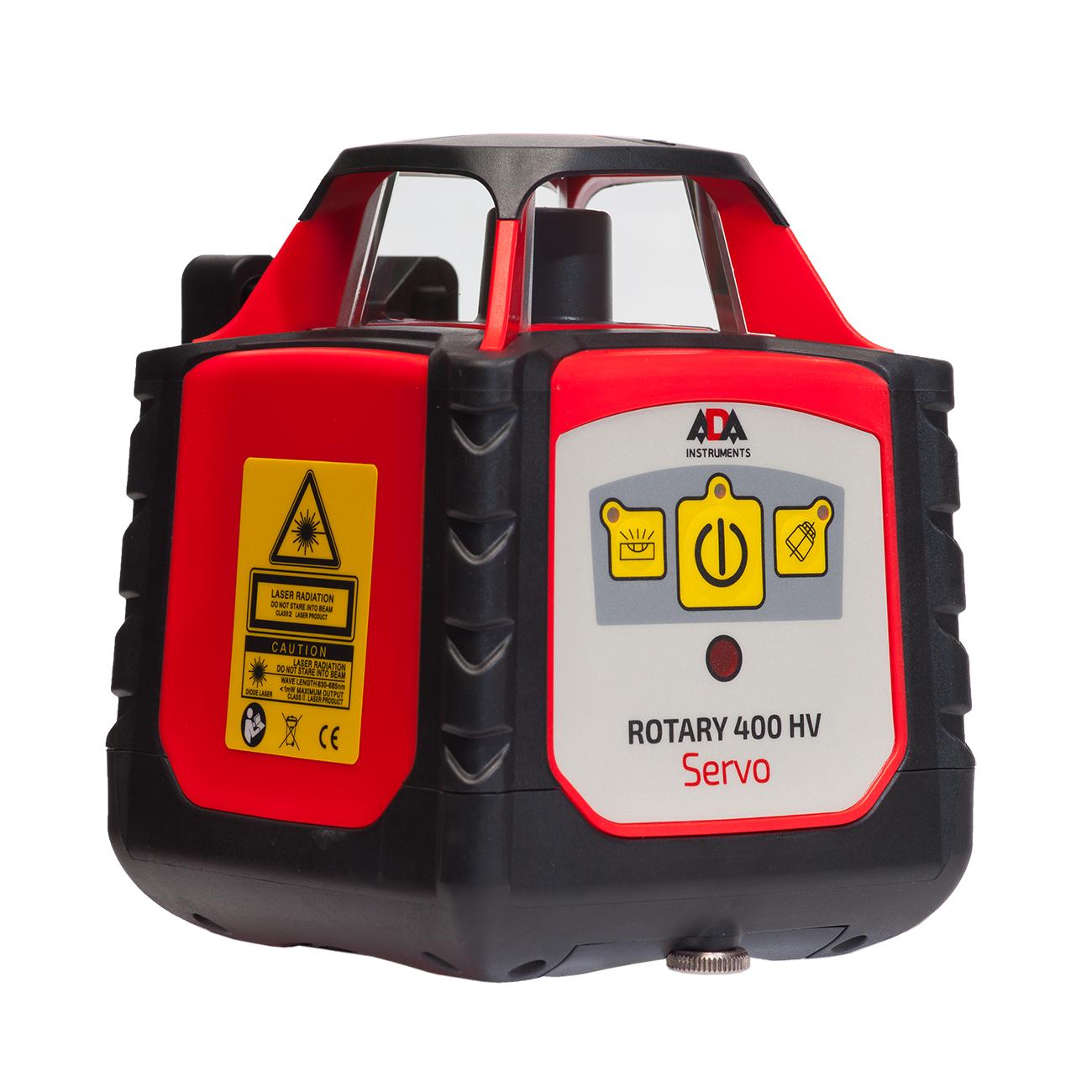 Livello laser ADA ROTARY 400 HV Servo