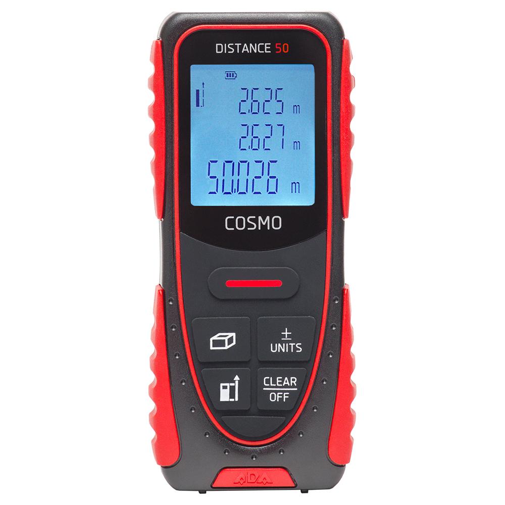 Laser distance meter ADA COSMO 50