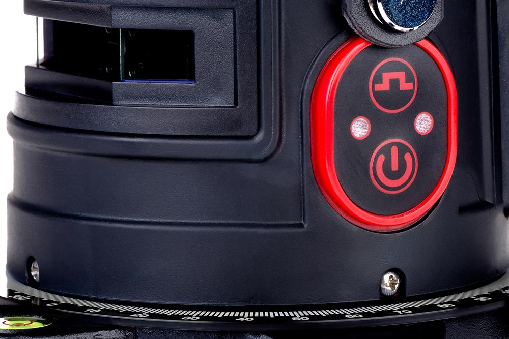 Нивелир ADA Instruments Combine 4V+6Dots - фото 10