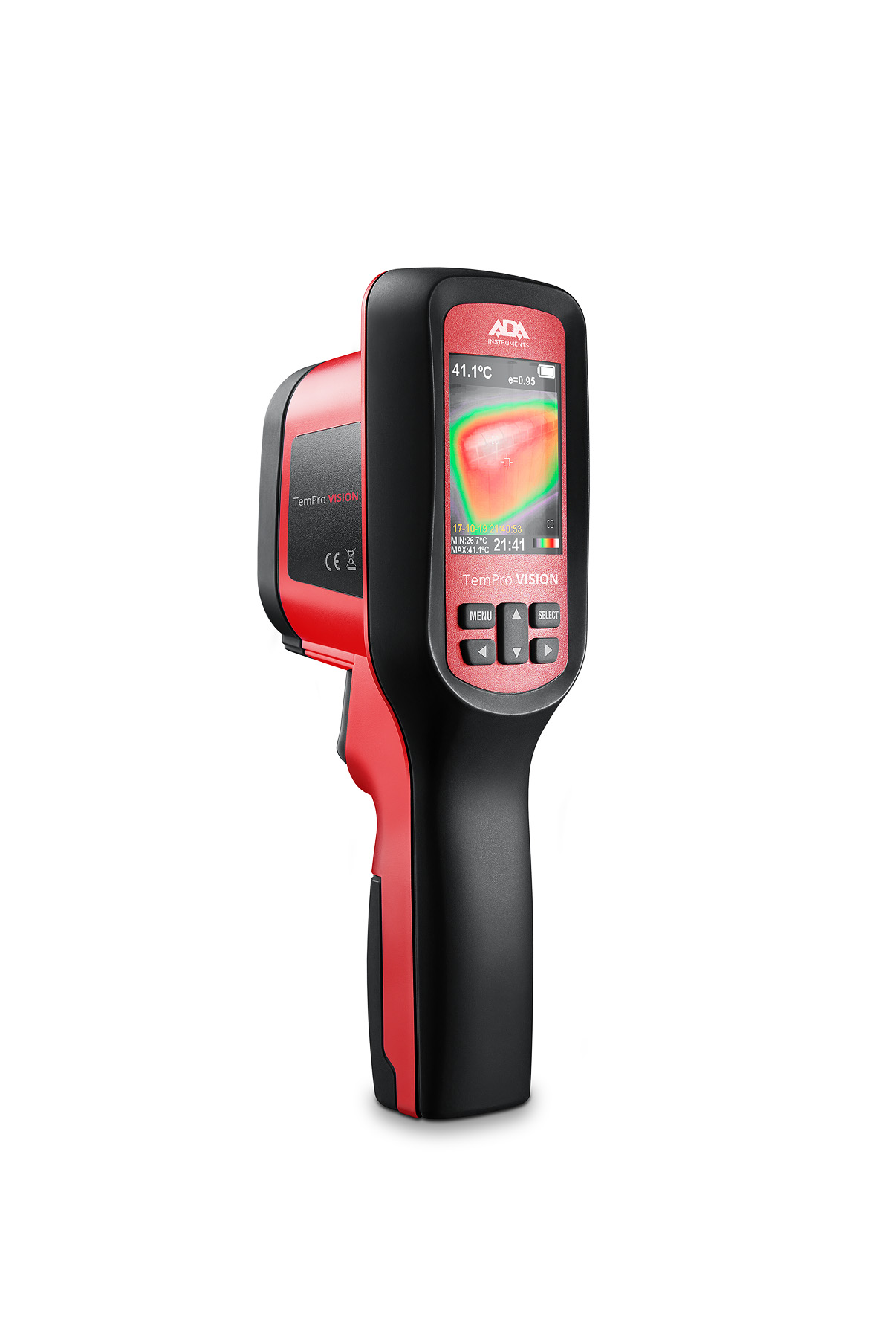 Thermal imager ADA TemPro VISION