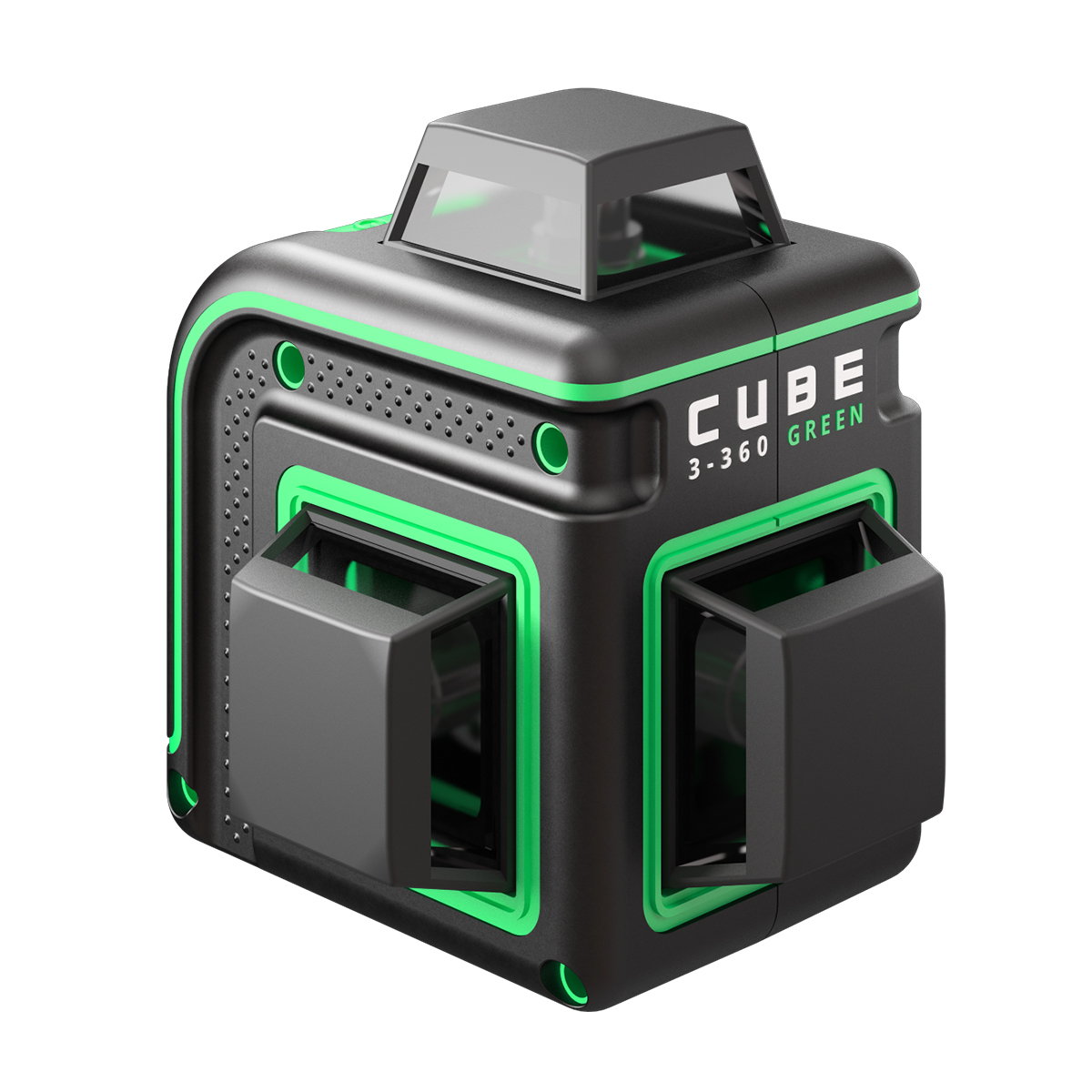 Laser Lavel ADA CUBE 3-360 GREEN BASIC EDITION