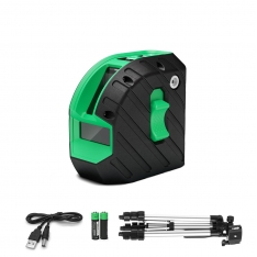 Laser Lavel ADA ARMO 2D GREEN PROFESSIONAL EDITION