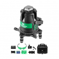 Line laser ADA ULTRALiner 360 4V GREEN