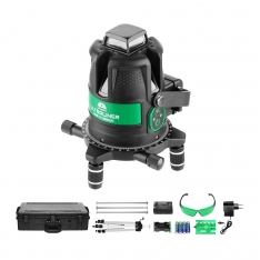 Line laser ADA ULTRALiner 360 4V GREEN Set