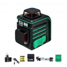 Line laser ADA CUBE 2-360 GREEN