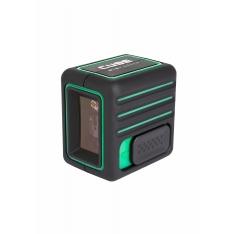 Лазерный уровень ADA CUBE MINI GREEN