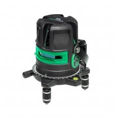 Лазерный уровень ADA PROLiner 4V GREEN