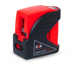 Line laser level ADA ECO 2XL