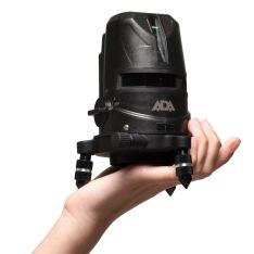 Лазерный уровень ADA 2D Basic Level (Фото 2)