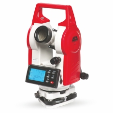 Electronic theodolite ADA DigiTeo 10 (Picture 1)
