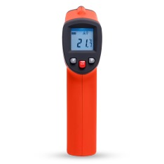 Infrared Thermometer ADA TemPro 300 (Picture 2)