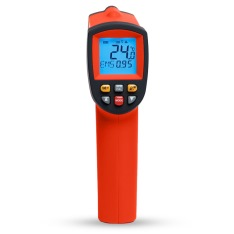 Infrared Thermometer ADA TemPro 900 (Picture 2)