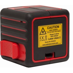 Laser level ADA CUBE BASIC EDITION (Picture 2)