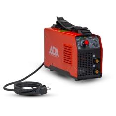 Inverter welder IronWeld 160