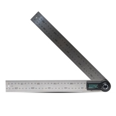Medidor de ángulos ADA AngleRuler 30