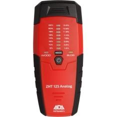 Feuchtigkeitsmesser ADA ZHT 125 Analog